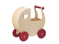 Moover Toys Luxe houten poppenwagen Classic