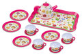 PlayGo tea party picnic case